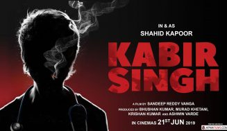 Shahid Kapoor rocks in the Kabir Singh teaser