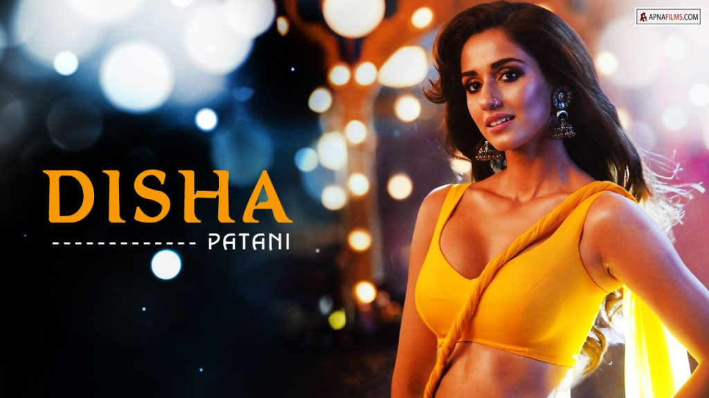 Disha Patani latest Wallpapers 2