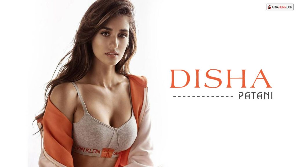 Disha Patani latest Wallpapers 3