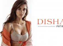 Disha Patani latest Wallpapers 12