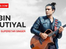 Jubin-Nautiyal-photos