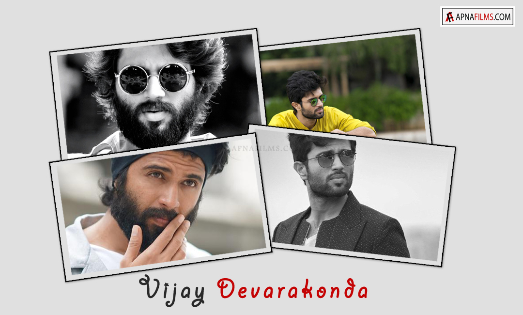 Do you know these amazing Facts About Vijay Deverakonda?