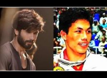 Shahid Kapoor mourns the death of boxer Dingko Singh 1