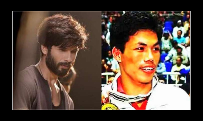Shahid Kapoor mourns the death of boxer Dingko Singh
